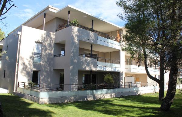 Villa du parc - Les Angles